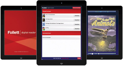 Test Drive   eBooks and School Libraries   Scoop.it