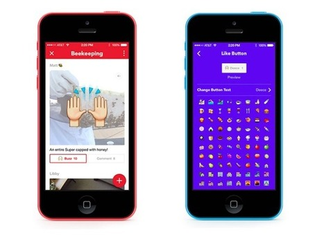 """""""Get a Room!""""  This will probably get creepy.   Facebook launches Rooms for iOS, its first anonymous app 