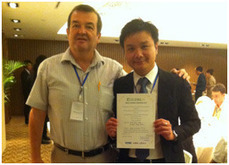 Dr. Stephen Lim and research student win Best Paper Award at ... | ALife (Biotechnology, Algorithms, Complexity, AI, ...) | Scoop.it