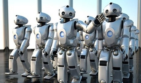 Why it is not possible to Regulate Robots | Technology in Business Today | Scoop.it