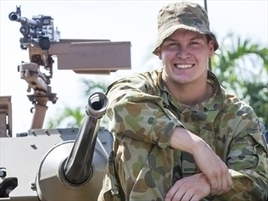 ADF troops say war is all about your mates - The Daily Telegraph | Quest 1 OHS and Me | Scoop.it