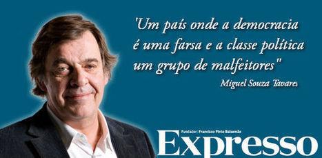 Colunista português: o Brasil disse ao mundo para não ser levado a sério   TecnologoDS Magazine   Scoop.it