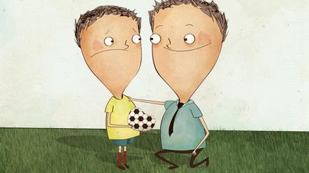 Estabilidade emocional - Educar Para Crescer   A Gaceta do CEIP de Sestelo-Baión   Scoop.it