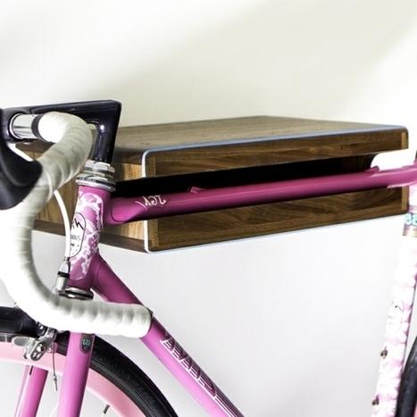 Comment décorer sa maison avec un vélo- intérieur contemporain ... | Décoration d'intérieur | Scoop.it