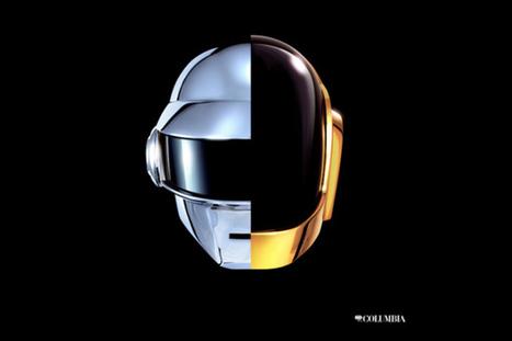Daft Punk Random Access Memories SNL Ad HD | Genuine by Anthony | Fashion . Art . Music . Entertainment | Scoop.it