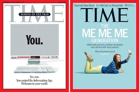 Las tecnologías son la muerte. Los jóvenes son zombis | Nativa | educacion-y-ntic | Scoop.it