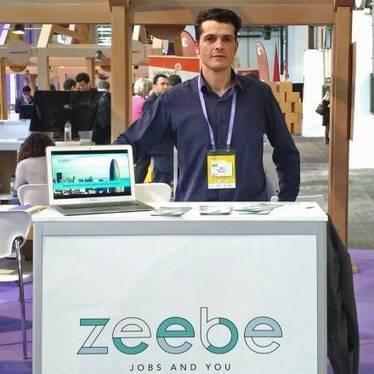 Zeebe, l'app que et busca feina | Recerca de feina 2.0 | Scoop.it