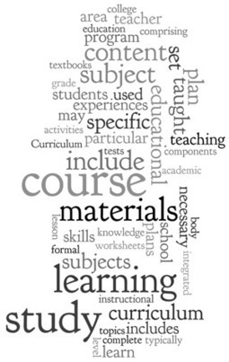 The Page is Dead! Long Live Curriculum | Learning, Teaching & Leading Today | Scoop.it