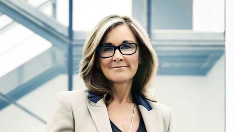 Apple Retail Under Angela Ahrendts: Focus on Mobile Payments, Customer Experience, and China | Fashion and Digital | Scoop.it