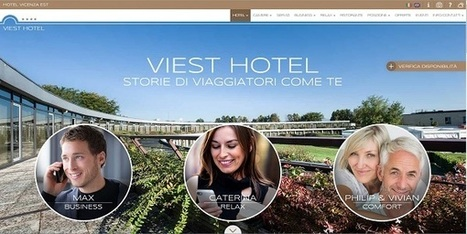 10 buoni motivi per rifare il sito dell'hotel dalla A alla Z | Tecnologie: Soluzioni ICT per il Turismo | Scoop.it