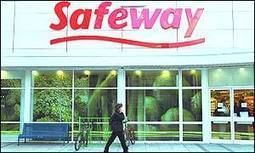 BBC NEWS | Business | Safeway snapped up by rival | buss4 | Scoop.it