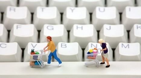 Ecommerce a natale, i regali corrono sul web | Tecniche per la visibilità online | Scoop.it
