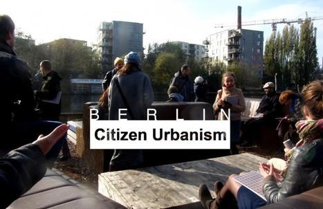 Citizen urbanism: economical scapes | espace-approprie | Scoop.it