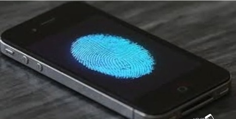 iPhone 5s and iPhone 6 Killer Feature Confirmed to be Fingerprint Scanner-Reader | iPhone5sReleaseDate.com - iPhone 5s Release Date, Specs, News, Prices, Information | iPhone 5S Release Date | Scoop.it