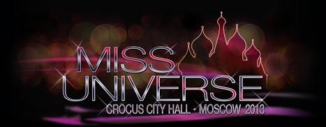 TOP 10 ชุดราตรียอดเยี่ยม & ยอดแย่ บนเวที MISS UNIVERSE 2013   Fasion   Scoop.it