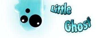 Little Ghost Unity Game Projekt | Online Web Gaming | Scoop.it