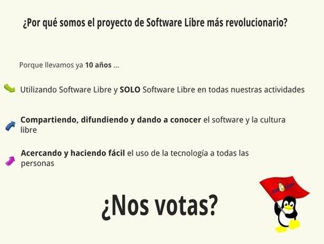 Saregune | Ciudadanía digital | Scoop.it