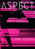 ASPECT Volume 17 : The Chronicle of New Media Art | Digital #MediaArt(s) Numérique(s) | Scoop.it