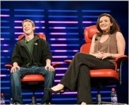 Think Like Zuck: How Leadership Diversity Sparks Innovation | Leadership Development Via Steve Giglio | Scoop.it