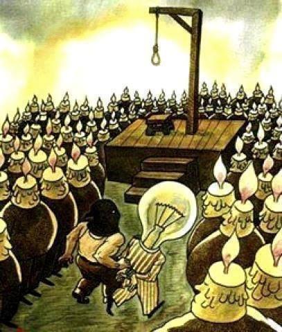 De la différence et du bouc-émissaire... | 16s3d: Bestioles, opinions & pétitions | Scoop.it