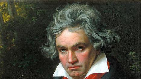 Beethoven componía a partir de los latidos de su corazón | blogdeirene | Scoop.it