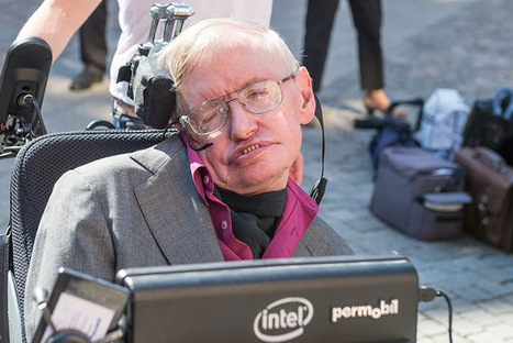 Sci-Tech Universe: Black Holes are Escapable, Hawking Says | Beyond the cave wall | Scoop.it