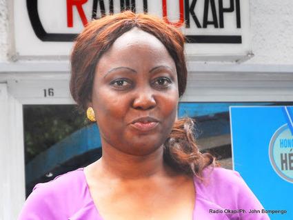 RDC: La journaliste Michou Kere-Kere, lauréate du Prix Accer Awards | Mediafrica | Scoop.it
