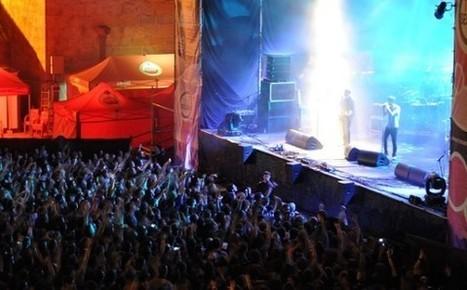 Loquillo, Supersubmarina, Is Tropical, León Benavente y Arizona Baby, primeros artistas confirmados del Tres Sesenta Festival de 2015 - pamplonaactual.com | LEÓN BENAVENTE | Scoop.it