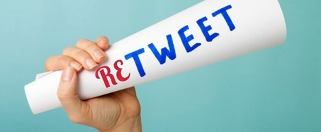 How to Retweet the Right Way (with a Comment) on Twitter | Public Relations & Social Media Insight | Scoop.it