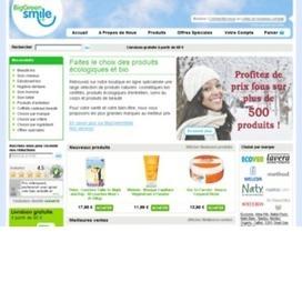 Big green smile. Profitez des coupons de réductions Big green smile et promotions   codes promo   Scoop.it