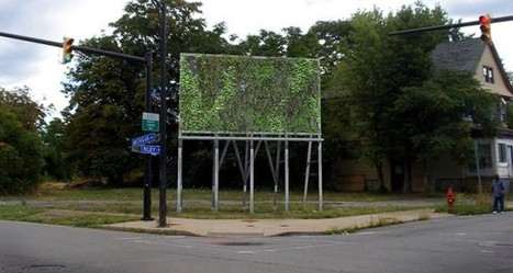 Art Structures In the Works To Revitalize Buffalo | Creative Placemaking | Scoop.it