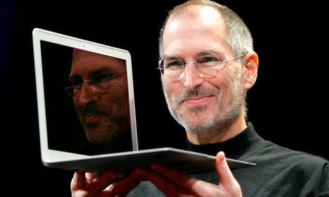 The Steve Jobs Emails That Show How to Win a Hard-Nosed Negotiation - GovExec.com   negotiation   Scoop.it