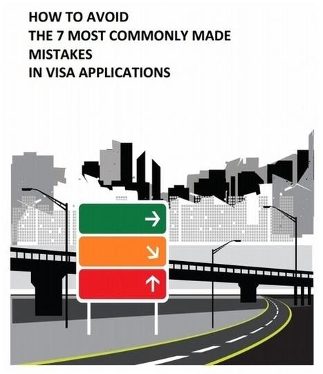 Most Common Australian Visa Application Mistakes - Sydney Moving Guide   Sydney Moving Guide   Scoop.it