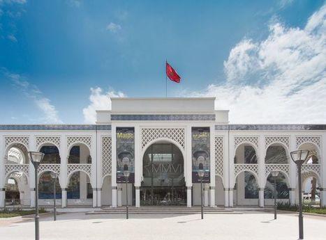 Les débuts ratés du musée d'art contemporain de Rabat | art move | Scoop.it