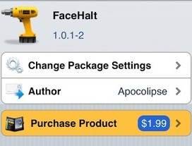Facehalt - Jailbreak Tweak Alternate For Samsung's Smart Pause Now Available For iOS - Geeky Apple - The new iPad 3, iPhone iOS6 Jailbreaking and Unlocking Guides | Jailbreak News, Guides, Tutorials | Scoop.it