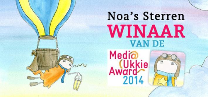 Noa's Sterren: Winnaar Media Ukkie Award 2014! | Apps voor kinderen | Scoop.it