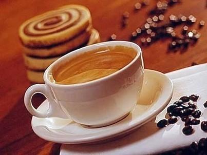 Saiba qual é a melhor hora para tomar a sua dose diária de café   Nutricion   Scoop.it