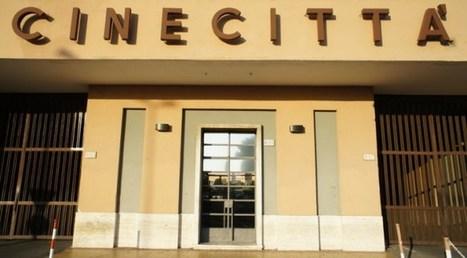 Bezoek de wereldberoemde Italiaanse filmstudio Cinecitta | Italian Entertainment And More | Scoop.it