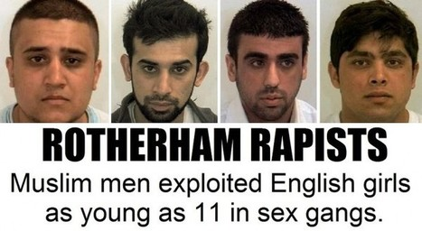 28 men arrested in Keighley grooming gang probe | Race & Crime UK | Scoop.it