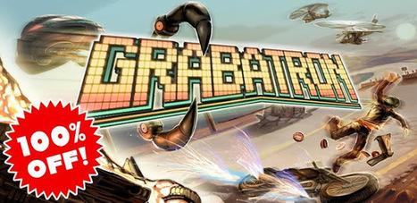 Grabatron v1.5.5 Mod (Unlimited Money) Apk Game Download | rockitup | Scoop.it