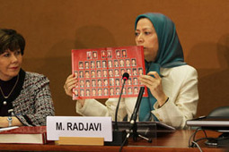 Maryam Rajavi - US and UN must keep promise to protect Camp Liberty from more deadly attacks | Human Rights and the Will to be free | Scoop.it
