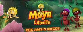 Jeux video: La célèbre Maya L'Abeille revient sur iOS et Android ! - Cotentin webradio actu buzz jeux video musique electro  webradio en live ! | cotentin-webradio jeux video (XBOX360,PS3,WII U,PSP,PC) | Scoop.it