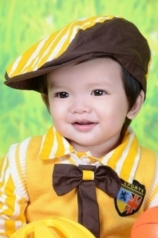 Aaron is the Winner of Photo Contest | Baby Photo Contest | Scoop.it