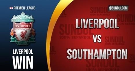 Liverpool vs Southampton-LIVE ON HD TV- - Sport-Tv | jak111 | Scoop.it