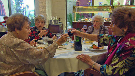 Living to 90 and beyond - CBS News | Seniors Homes Management | Scoop.it