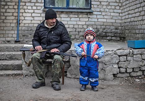 Совфед создаст организацию для помощи детям юго-востока Украины | Global politics | Scoop.it