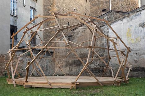 Exposition – Les quatre expositions du Musée d'Art Contemporain de Lyon | Le Mac LYON dans la presse | Scoop.it