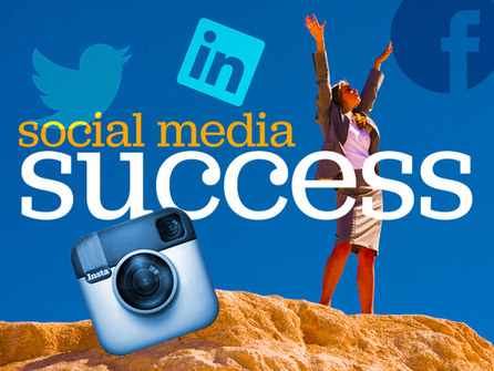 14 Must-See Social Media Marketing Success Stories | Tech News and Interesting Tech Insights | Scoop.it