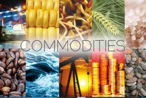 An Introduction to Commodities | Harrington Starr | Up to date Technology | Scoop.it