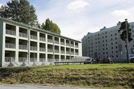 Rusning till de rökfria ungdomslägenheterna i Storvreten | Bostad | Scoop.it